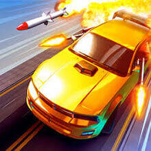 Play Road Fury Game