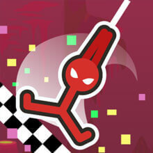 Super Stickman Hook