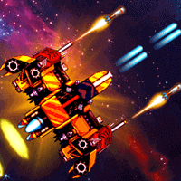 Play Galaxy Fleet Time Travel 2.0 Game Online