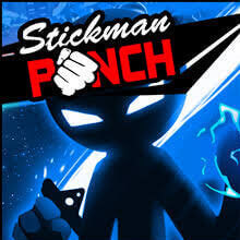 Stick Punch Game