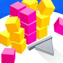 Play Block Pusher On Phone