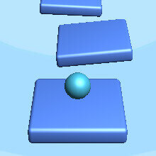 Play Bounce Balance Game Online