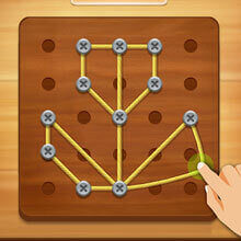 Weave Puzzle Game