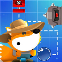 Play Journey Fox Game Online