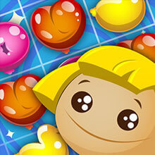 Jewel Pop Online