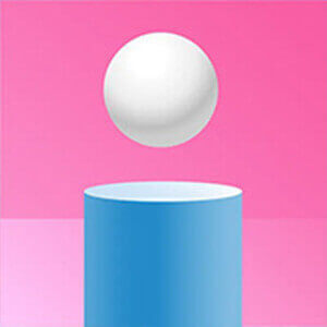 Bounce Ball Jump Game
