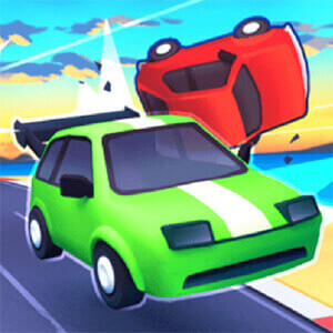 Road crash.io online