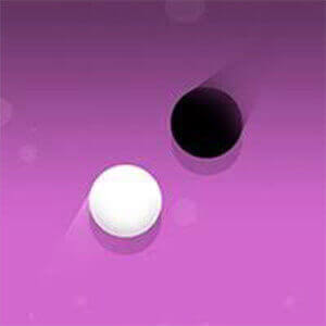 Dots Pong Game