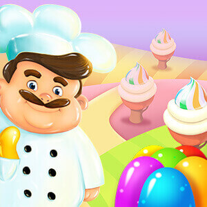 Play Sweet Mania Game Online
