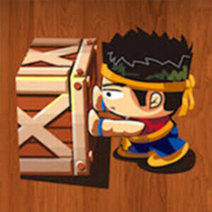 Push To Move
