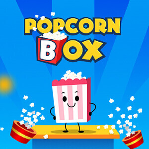 Play Popcorn Box Game Online