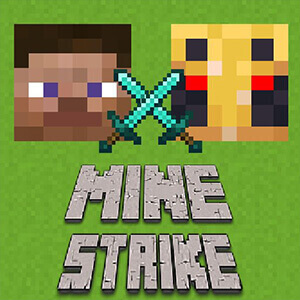 Mine Strike.Fun