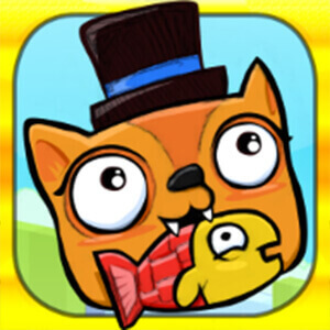 Crossy Cat Game