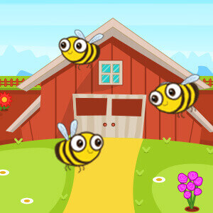Bee Line Game
