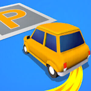 Draw Racing Game