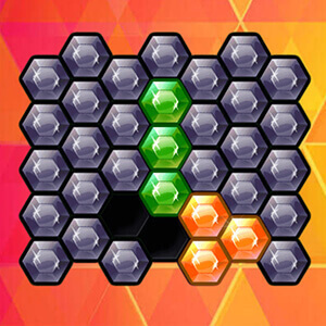 Play Hex Blitz Game Online