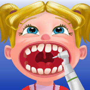 Dentist Dr Teeth