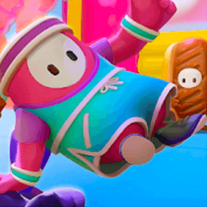 Ultimate Knockou Race