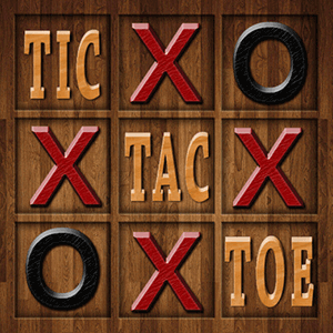 Play Tic Tac Toe Game Online