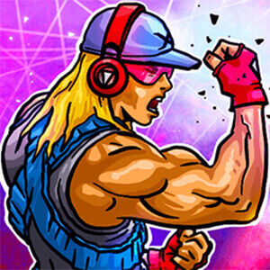 Roar Of City