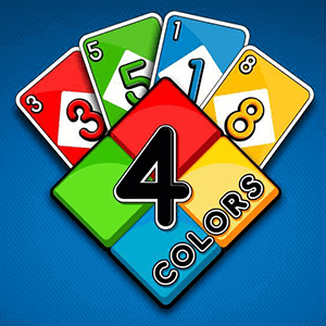 4 Colors Game