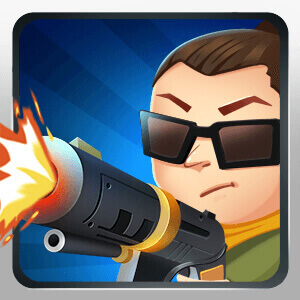 Merge Gun 3D Game