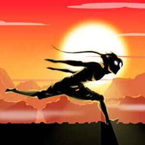 Dark Runner: Shadow Parkour