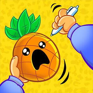 Pineapple Pen Online