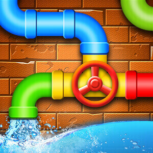Play City Unblock The Pipe Game Online