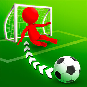 Lets Play Soccer