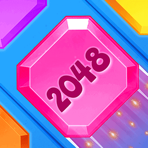 Play Ancient 2048 Game Online