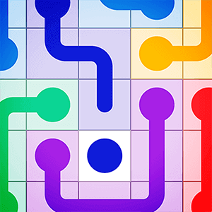 Flow Lines Game