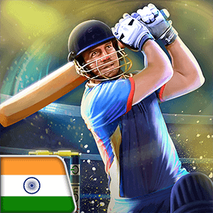 Tap Cricket Game