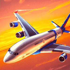 Airplane Fight